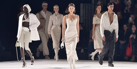 Fashion And Beauty Companies Combat The Effects Of Coronavirus