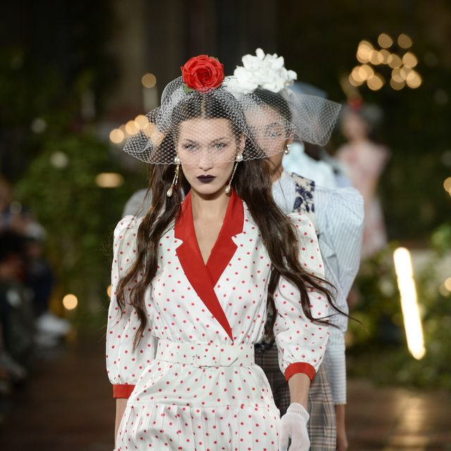 rodarte   runway   february 2020   new york fashion week the shows