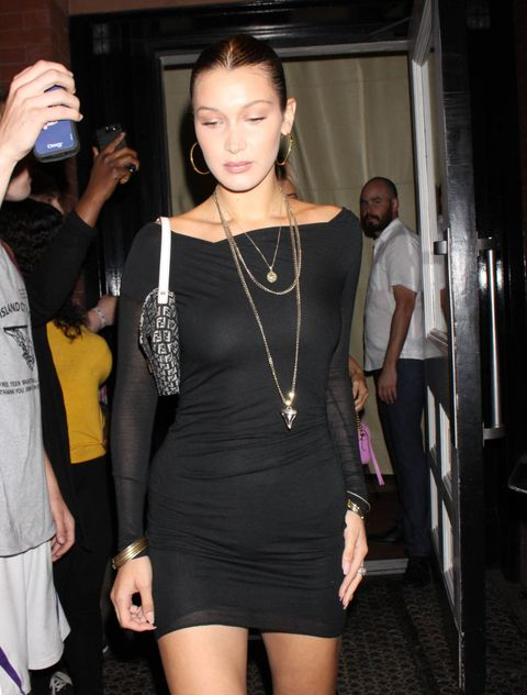 842a870c661 Kendall Jenner Casually Peeped Her Underboob