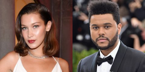 Every Bella Hadid Reference in The Weeknd's My Dear