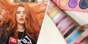 bella thorne filthy fangs makeup line