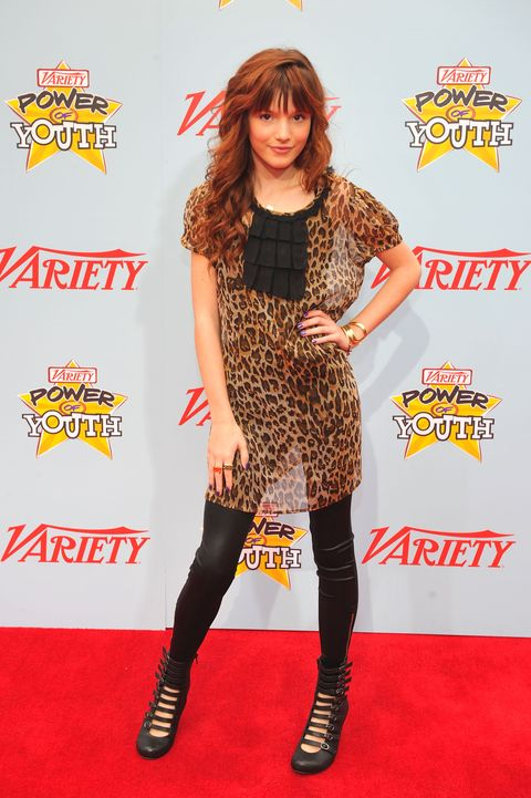 Variety's 3rd Annual Power Of Youth - Arrivals