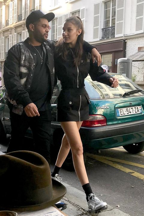 Bella Hadid And The Weeknd Dating Timeline A Definitive Look At