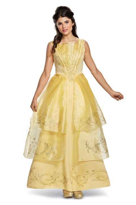 c05f5e6d84bb 12 Beauty   the Beast Costumes for Adults   Kids on Halloween 2018