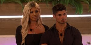 Love Island's Anton Danyluk and Belle Hassan have split up