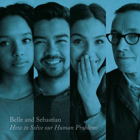Belle and Sebastian Will Solve All Your Problems