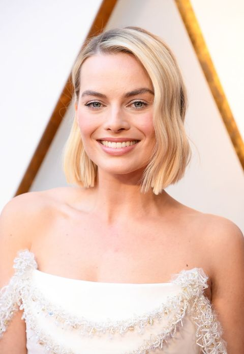 Belleza Oscar 2018