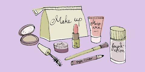 La editora de belleza de COSMO dice cuáles son sus productos de belleza preferidos que ha probado durantela cuarentena.