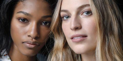 Bellezza multietnica