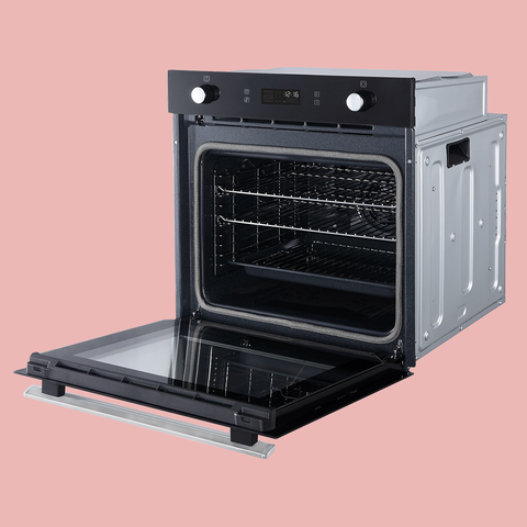 Belling Built-In Electric Oven BI602MFPY