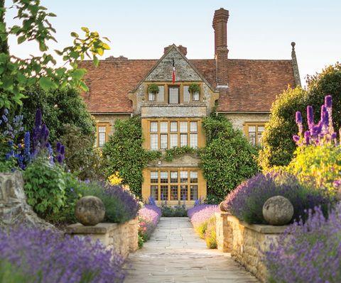 Luxury UK Hotels