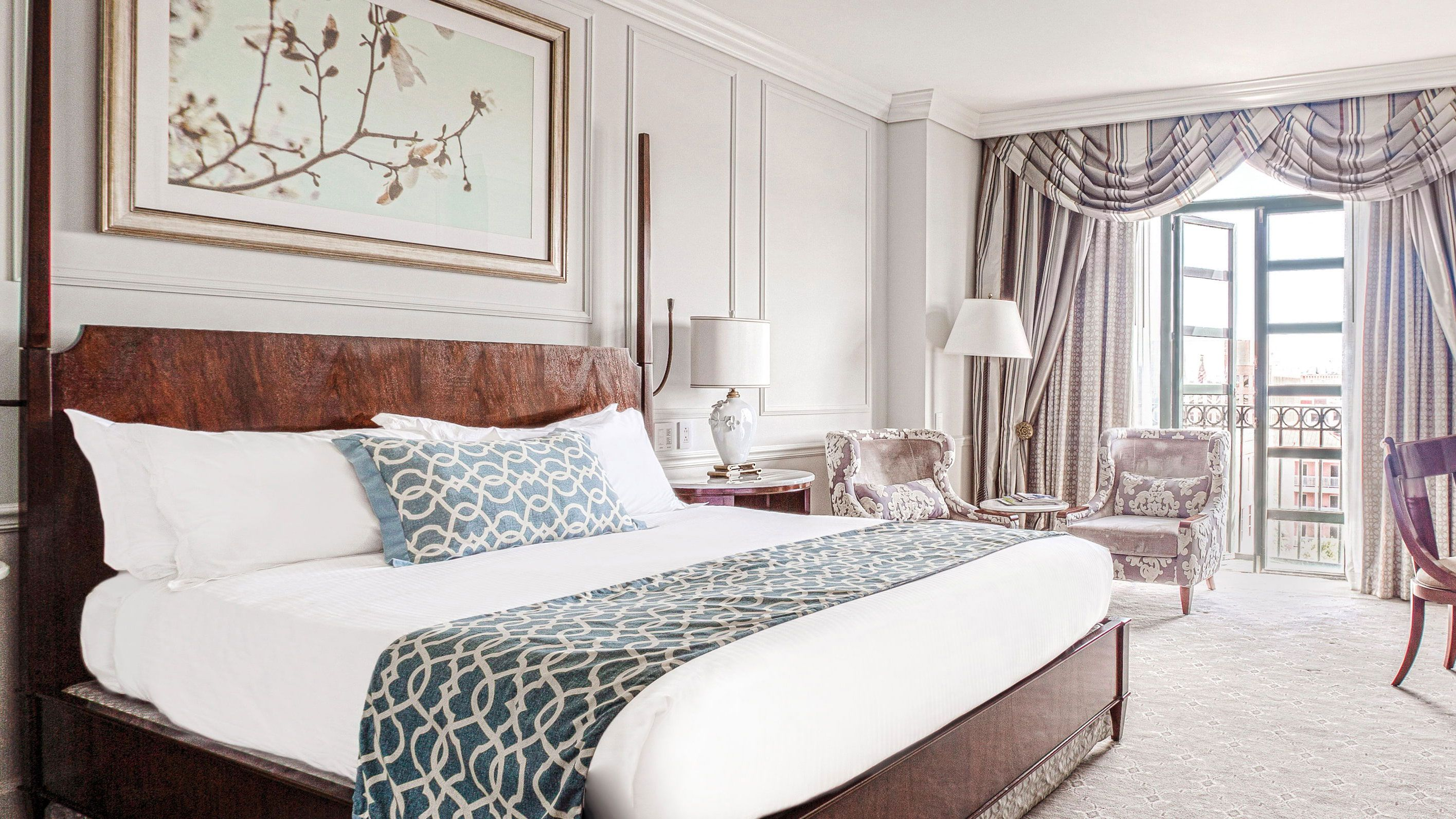 best hotels in charleston