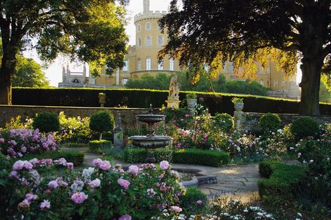 Historic Houses Garden of the Year