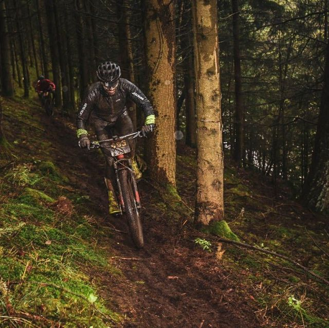 De Belgian Mountainbike Challenge: Koersen tegen Mathieu van der Poel