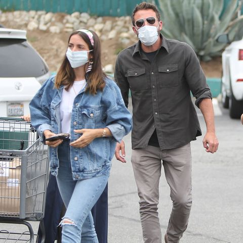 celebrity sightings in los angeles   june 05, 2020