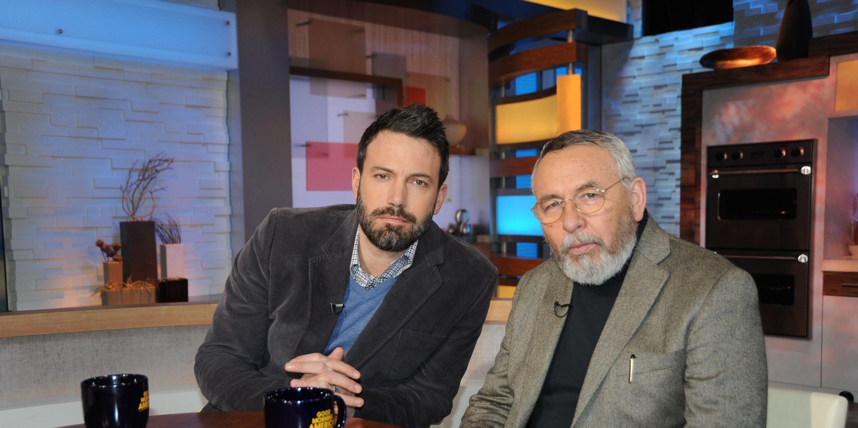 """Fallece el exagente de la CIA que inspiró a Ben Affleck para grabar la película """"Argo"""""""