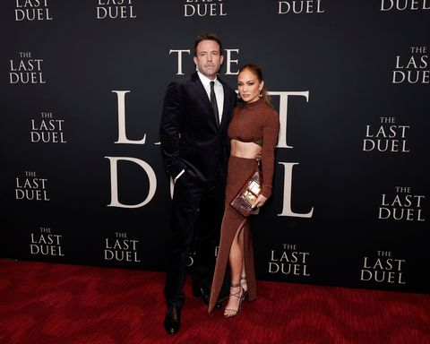 """""""the last duel"""" new york premiere"""