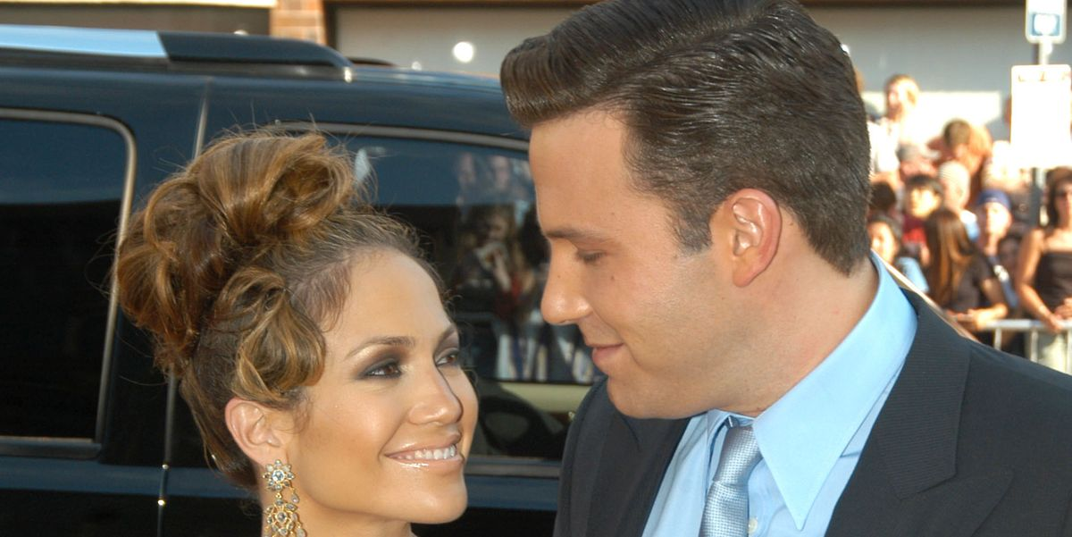 Ben Affleck Says When He Dated Jennifer Lopez People Said 'Mean, Sexist, Racist' Things