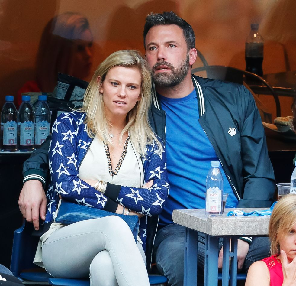 Ben Affleck and Lindsay Shookus Have Reportedly Split