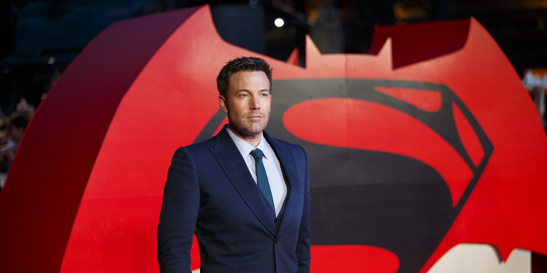Batman v Superman: Dawn of Justice - European Premiere