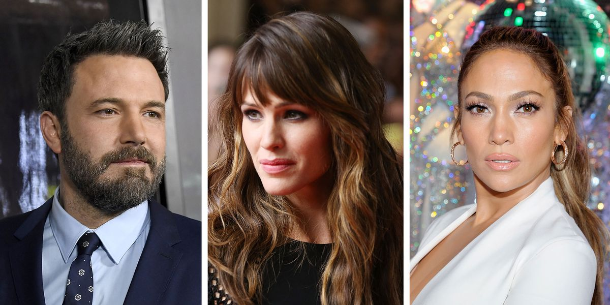 Jennifer Garner Reportedly Has No Interest in 'Dealing' With Ex Ben Affleck's Jennifer Lopez Romance