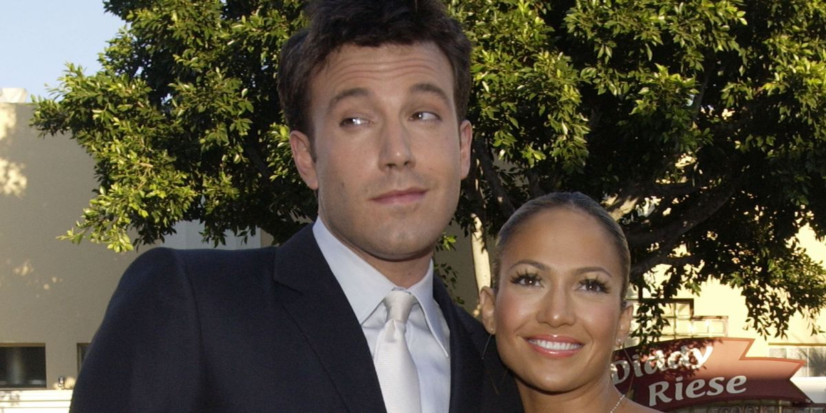 Ben Affleck and Jennifer Lopez's Friendship Is Reportedly 'Moving in a Romantic Direction'