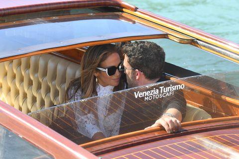 ben affleck jennifer lopez festival venecia