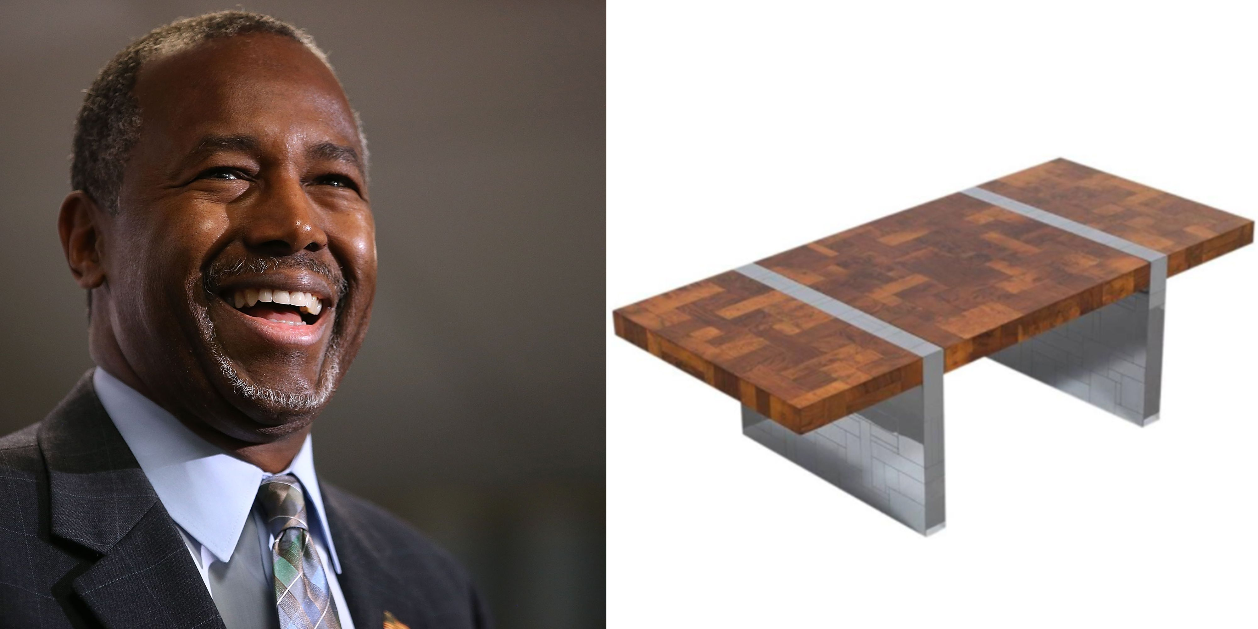 Expensive Dining Tables Ben Carson