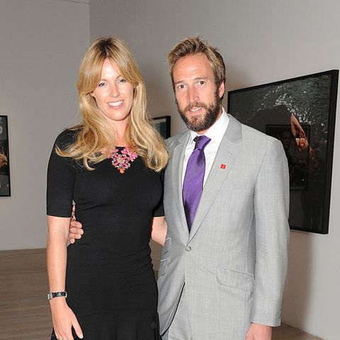 ben fogle shares gorgeous pictures to celebrate 14th wedding anniversary
