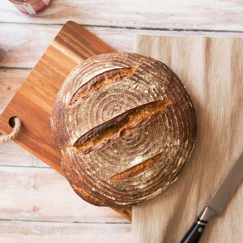 Cómo conservar el pan