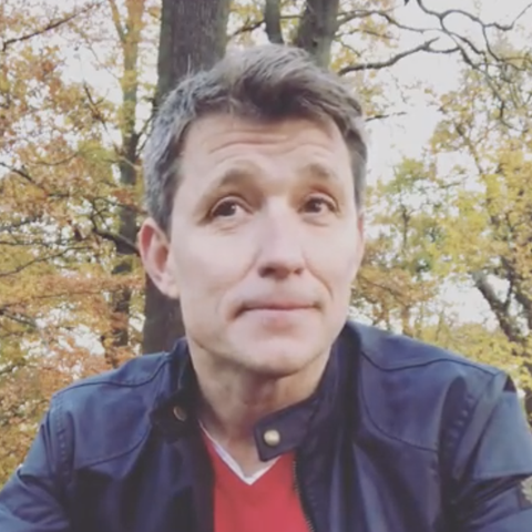 Good Morning Britain's Ben Shephard confirms he's stepping down from one presenting role