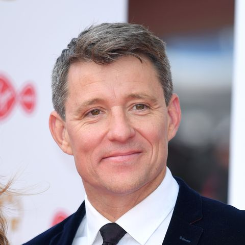 GMB's Ben Shephard shares hilarious birthday card from sons