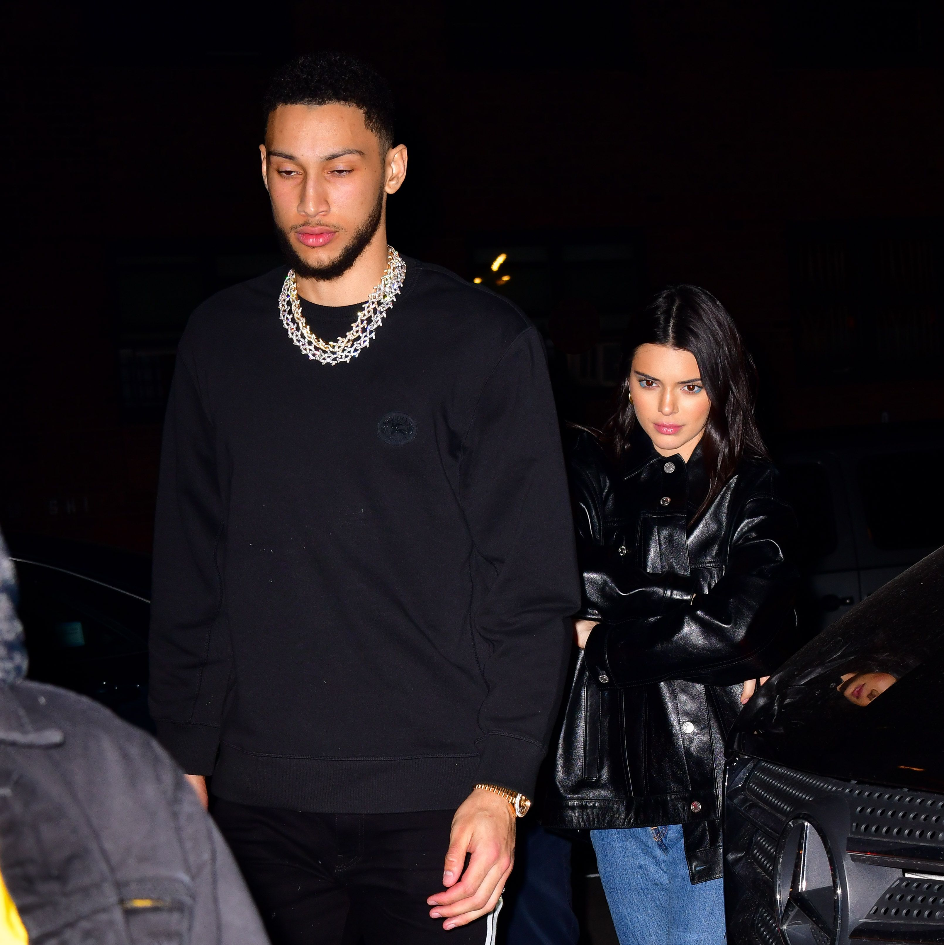 Why Kendall Jenner and Ben Simmons Aren't Exclusively Dating