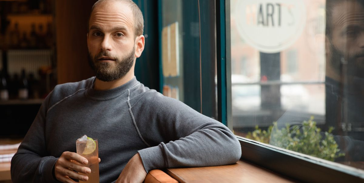 Ben Sinclair On High Maintenance Season 3 The Guy And Weed