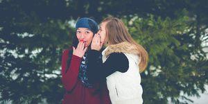 Perché le donne amano i pettegolezzi