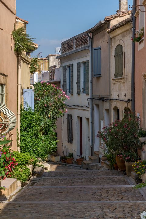 Places to visit in France - Arles