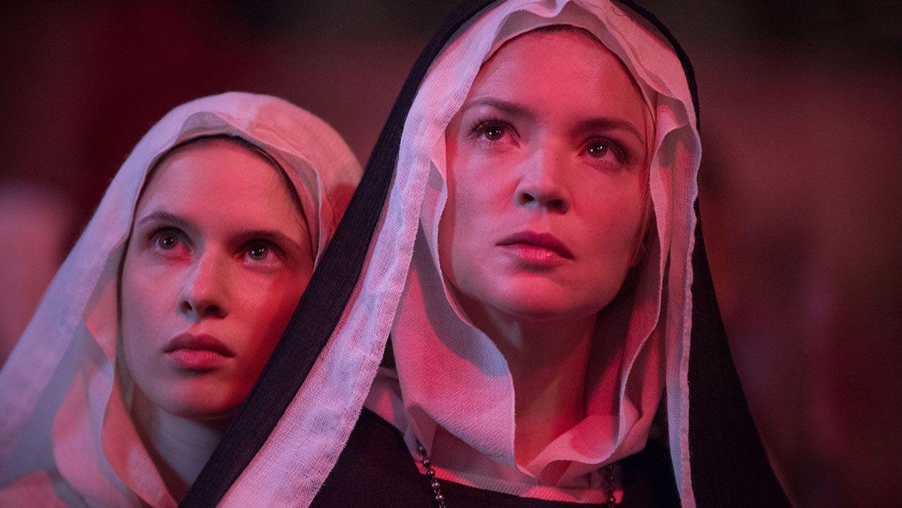 critica benedetta paul verhoeven cine estreno reseña opinion comprar entradas pelicula