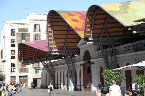 La arquitectura de Benedetta Tagliabue