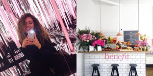 How I got my first job in: Beauty Marketing
