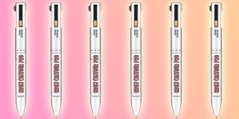 6fca0be5dd198 Benefit Brow Contour 4 in 1 Defining Highlighting Brow Pencil - Meet ...