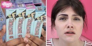 Benefit Cosmetics 3D Brow Tones Review