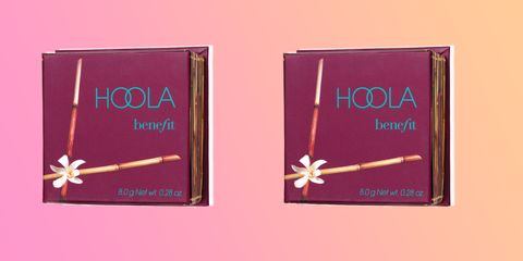Benefit is launching 2 new shades of your favourite Hoola Bronzer