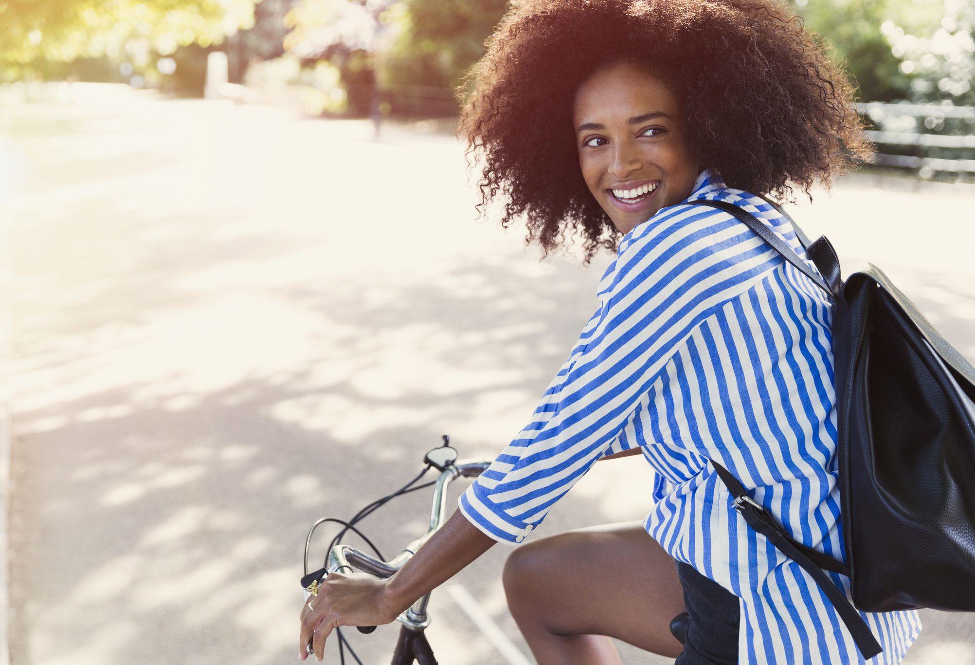 5 Life-Changing Benefits of Bike Riding