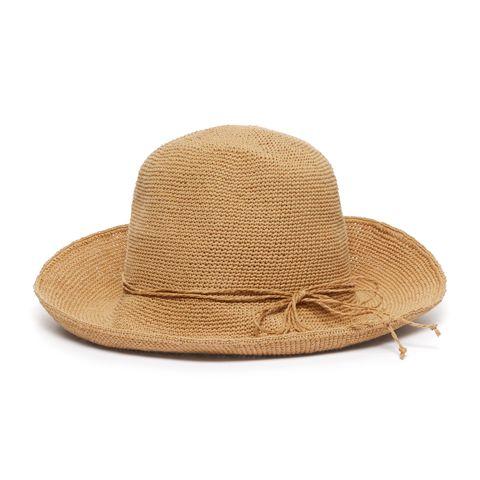 encuentra su sombrero de paja para este verano