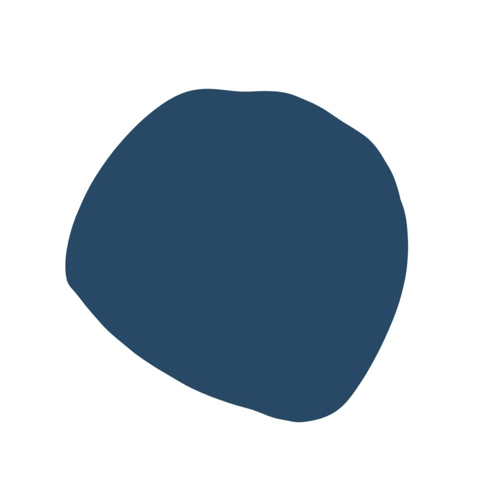 benjamin moore champion cobalt paint