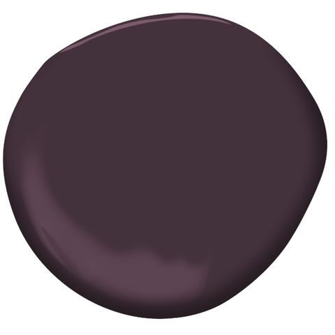 Purple Paint Colors >> 10 Best Purple Paint Colors For Walls Pretty Purple Paint