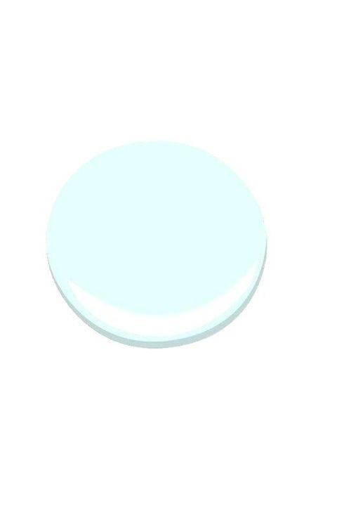 Turquoise, Aqua, Circle, Oval,