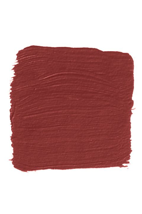 Benjamin Moore Moroccan Red House Beautiful Paint Color