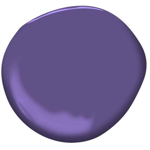 Purple Paint Colors >> 10 Best Purple Paint Colors For Walls Pretty Purple Paint Shades