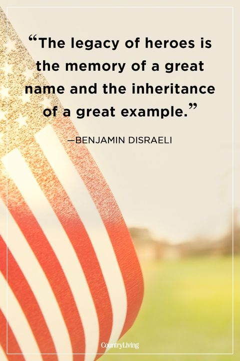 Memorial Quotes Best 48 Famous Memorial Day Quotes That Honor America's Fallen Heroes